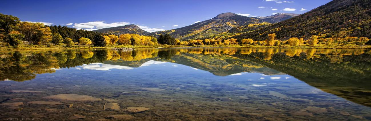Colorado Shortie Jacks Scenery Image